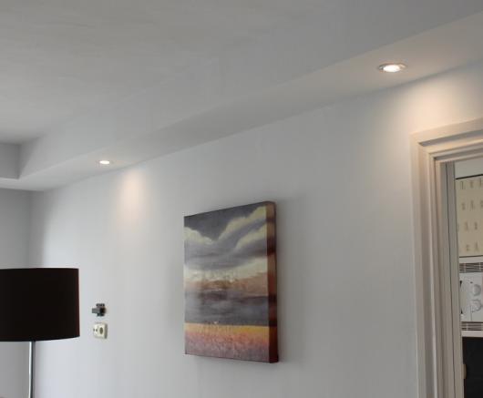 Iluminando espacios d nde est nuestra tecnolog a iluminaci n general apartamentos y zonas - Iluminacion led malaga ...