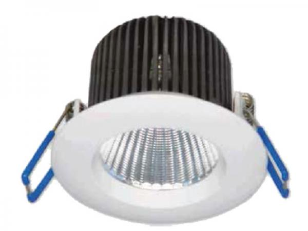 Luminaria LED modelo Dicroicaled Basic Uniled 5W
