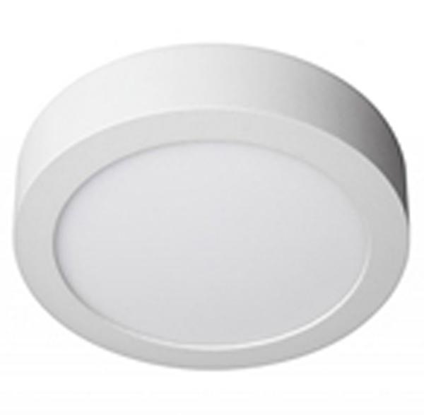 Luminaria LED modelo Donwled Basic Redondo Uniled Superficie