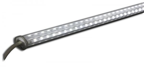 Luminaria LED modelo Hazled Uniled 1400 33W