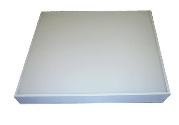 Luminaria LED modelo Panel Led Uniled Basic 600 45W